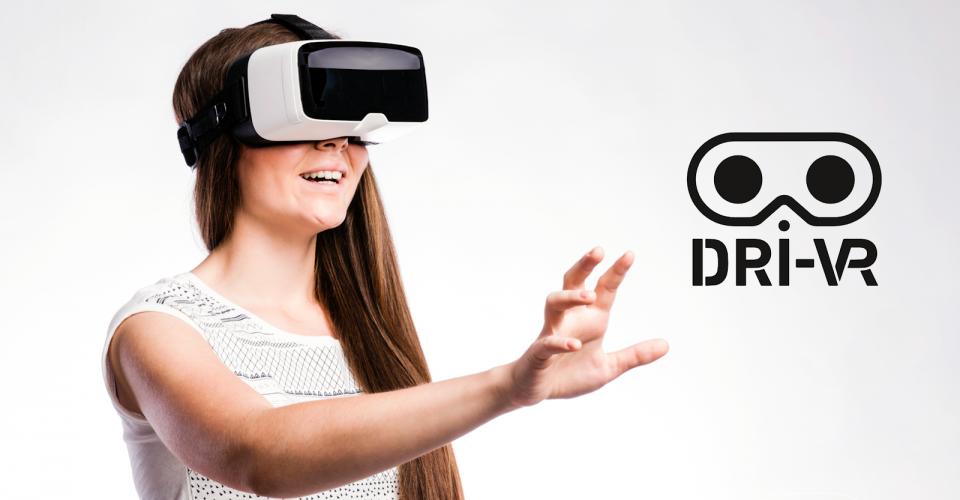 DRI-VR