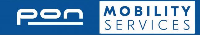 PON MSR logo liggend-blauw